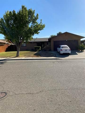 1548 Langston Drive, Newman, CA 95360 (MLS #20064713) :: Keller Williams - The Rachel Adams Lee Group