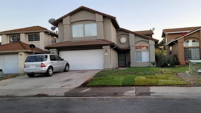 2854 Yreka Avenue, Sacramento, CA 95822 (MLS #20064718) :: Deb Brittan Team