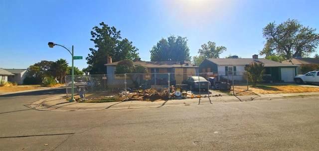 2816 17th Avenue, Sacramento, CA 95820 (MLS #20064729) :: The Merlino Home Team
