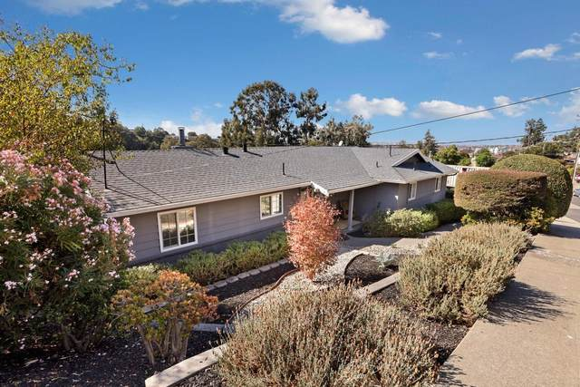 8459 Ney Avenue, Oakland, CA 94605 (MLS #20064732) :: The Merlino Home Team