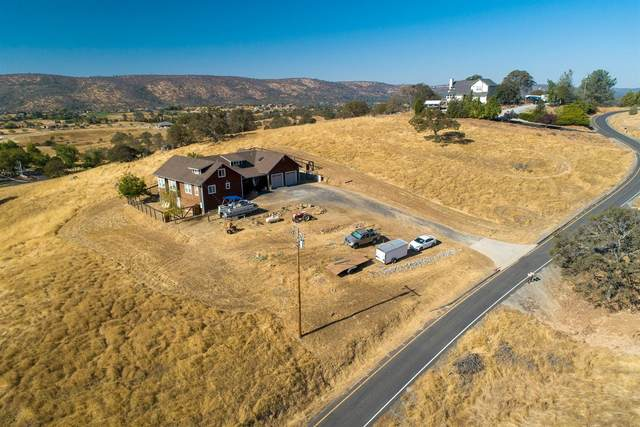 2784 Quail Hill Rd., Copperopolis, CA 95228 (MLS #20064739) :: The MacDonald Group at PMZ Real Estate