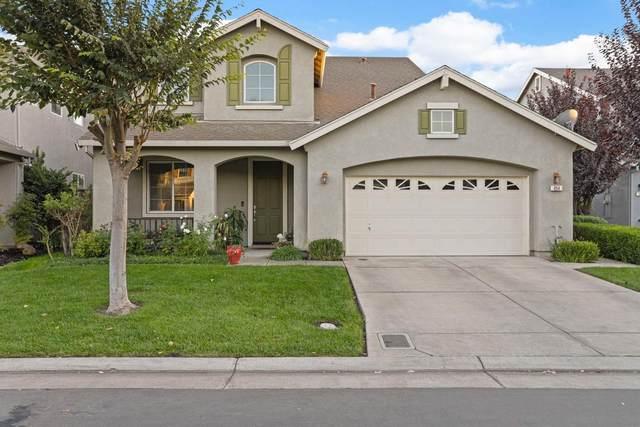 854 Schmidt Court, Stockton, CA 95209 (MLS #20064741) :: Keller Williams - The Rachel Adams Lee Group