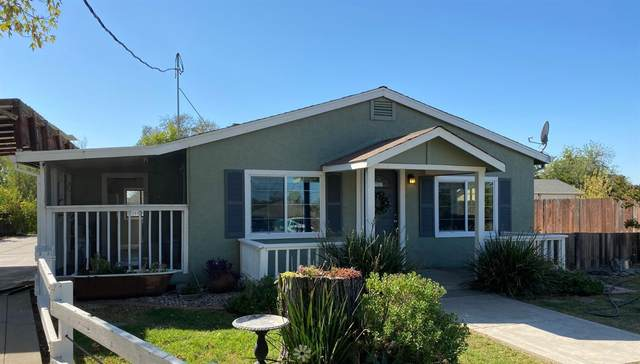 1116 Claire Avenue, Sacramento, CA 95838 (MLS #20064743) :: Keller Williams - The Rachel Adams Lee Group