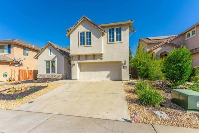 2859 Gray Fox Way, Lincoln, CA 95648 (MLS #20064750) :: Paul Lopez Real Estate