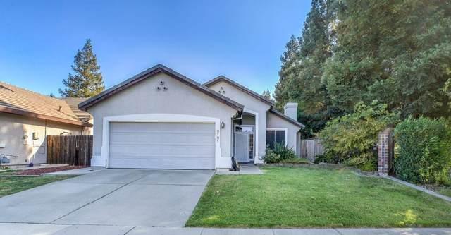 9191 Laguna Manor Drive, Elk Grove, CA 95758 (MLS #20064759) :: Heidi Phong Real Estate Team