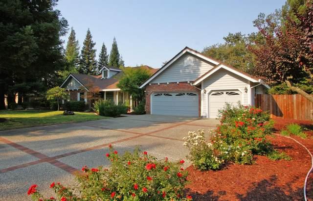 8755 Petite Creek Drive, Roseville, CA 95661 (MLS #20064763) :: Keller Williams - The Rachel Adams Lee Group
