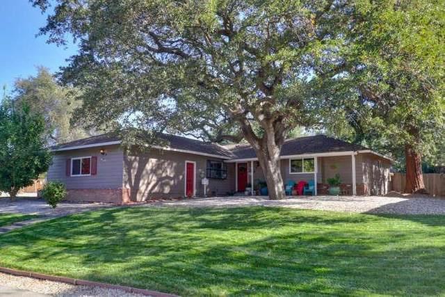5468 Primrose Drive, Citrus Heights, CA 95610 (MLS #20064765) :: Keller Williams - The Rachel Adams Lee Group