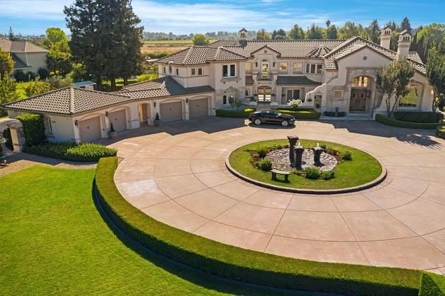 19450 Hidden Lakes Lane, Acampo, CA 95220 (MLS #20064774) :: Paul Lopez Real Estate