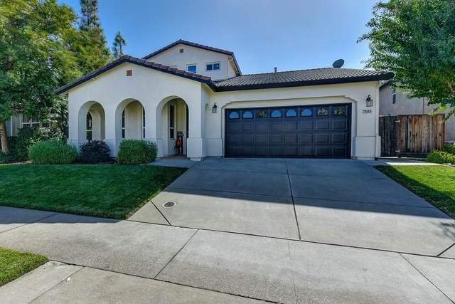 7593 Millport Drive, Roseville, CA 95678 (MLS #20064788) :: Paul Lopez Real Estate