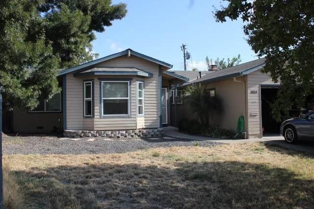 8018 Casuarnia Court, Citrus Heights, CA 95621 (MLS #20064796) :: Keller Williams - The Rachel Adams Lee Group