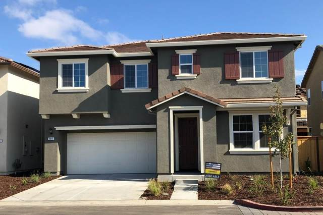 904 Lincolnshire Circle, Lincoln, CA 95648 (MLS #20064800) :: Paul Lopez Real Estate