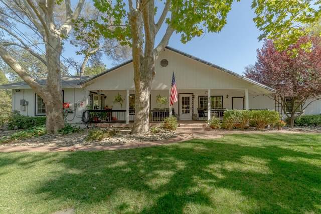 3995 Bankhead Road, Loomis, CA 95650 (MLS #20064801) :: Paul Lopez Real Estate