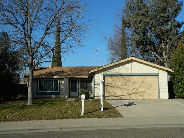 6509 Creekmont Way, Citrus Heights, CA 95621 (MLS #20064802) :: Keller Williams - The Rachel Adams Lee Group