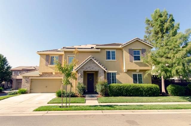 1221 Landmark Circle, Lincoln, CA 95648 (MLS #20064805) :: Paul Lopez Real Estate