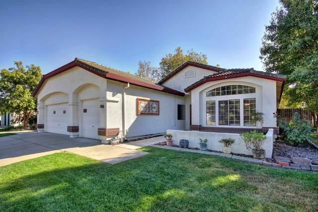 8969 Royal Gate Way, Elk Grove, CA 95624 (MLS #20064814) :: Heidi Phong Real Estate Team