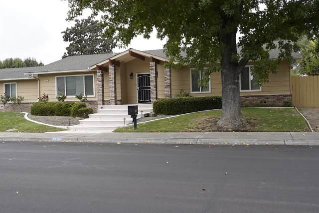 3501 Viader Drive, Modesto, CA 95356 (MLS #20064831) :: REMAX Executive