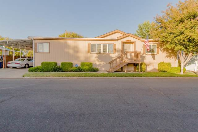 1400 W Marlette Street Sp 11, Ione, CA 95640 (MLS #20064833) :: The MacDonald Group at PMZ Real Estate