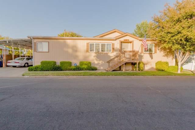 1400 W Marlette Street Sp 11, Ione, CA 95640 (MLS #20064833) :: Keller Williams - The Rachel Adams Lee Group