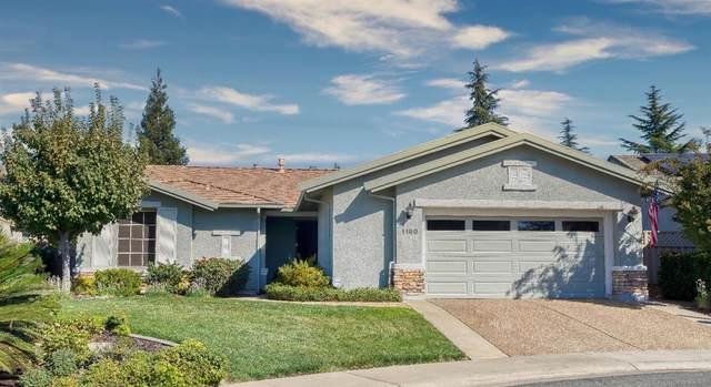 1190 Sun Valley Loop, Lincoln, CA 95648 (MLS #20064837) :: Keller Williams - The Rachel Adams Lee Group