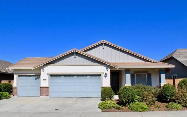7649 Ferrell Way, Elk Grove, CA 95757 (MLS #20064838) :: Heidi Phong Real Estate Team
