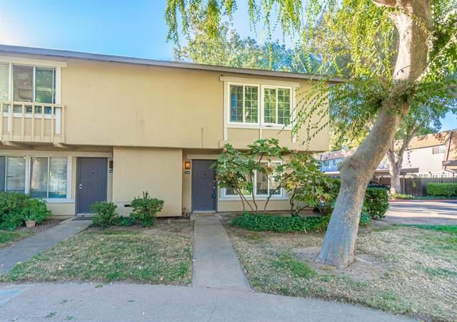 8840 La Riviera Drive # A, Sacramento, CA 95826 (MLS #20064839) :: REMAX Executive