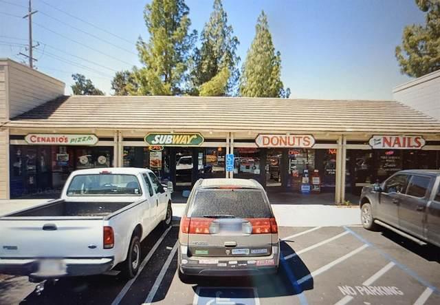 1300 East Covell  Blvd. # C, Davis, CA 95616 (MLS #20064841) :: The MacDonald Group at PMZ Real Estate