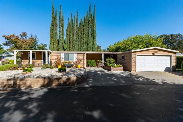 6600 Silver Springs Court #501, Citrus Heights, CA 95621 (MLS #20064842) :: Heidi Phong Real Estate Team