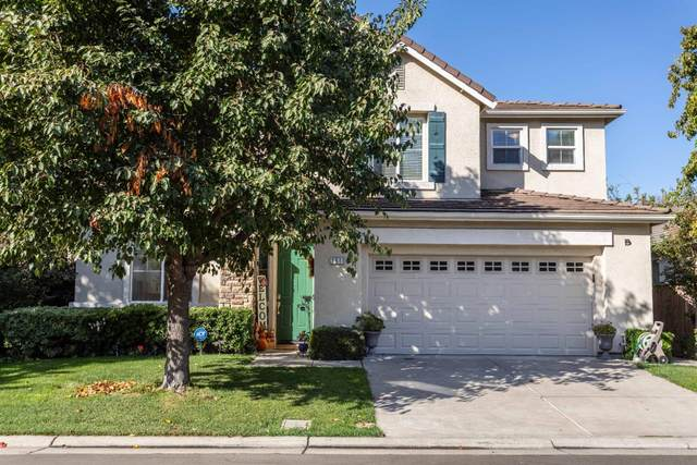 6511 Pine Meadow Circle, Stockton, CA 95219 (MLS #20064854) :: Keller Williams - The Rachel Adams Lee Group