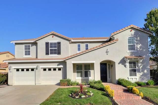 1217 Forebridge Lane, Lincoln, CA 95648 (MLS #20064868) :: Keller Williams - The Rachel Adams Lee Group