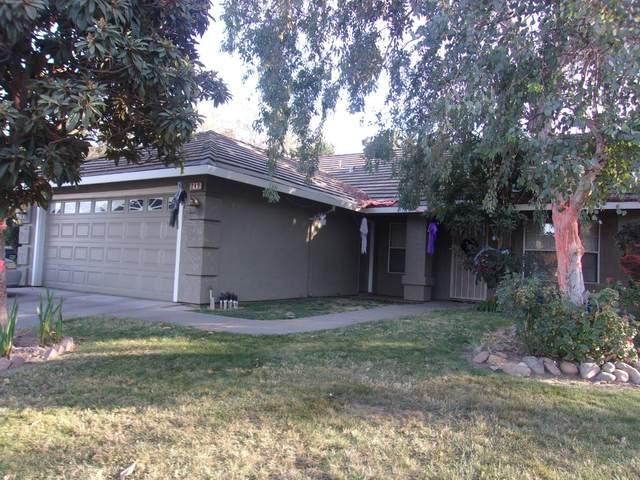 248 W C Street, Galt, CA 95632 (MLS #20064870) :: Deb Brittan Team