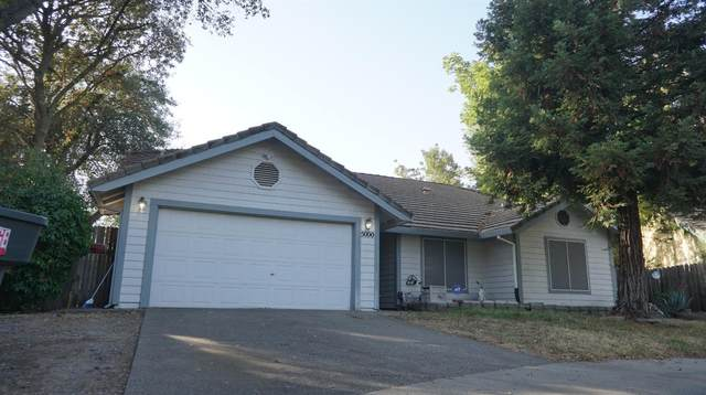 5000 Portia Court, Carmichael, CA 95608 (MLS #20064890) :: 3 Step Realty Group