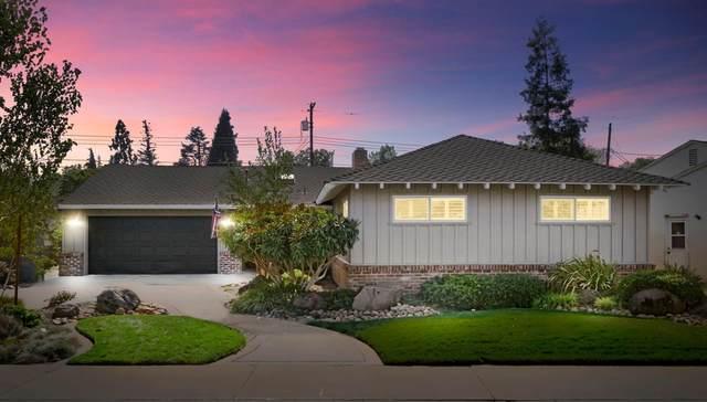 732 Costa Drive, Lodi, CA 95240 (MLS #20064895) :: Heidi Phong Real Estate Team