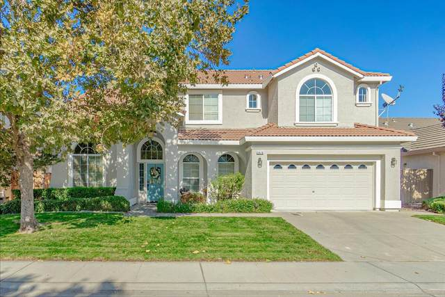 2016 Ambridge Drive, Roseville, CA 95747 (MLS #20064904) :: Keller Williams - The Rachel Adams Lee Group