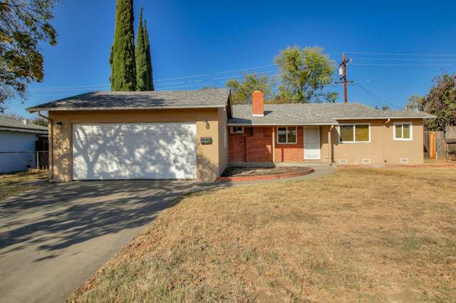 207 W Bianchi Road, Stockton, CA 95207 (#20064908) :: The Lucas Group