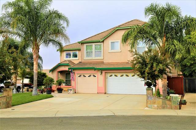 9454 Callisto Court, Elk Grove, CA 95624 (MLS #20064916) :: Heidi Phong Real Estate Team