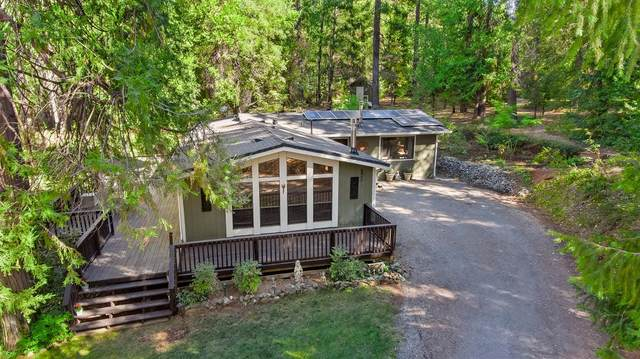 450 Bottle Hill Road, Georgetown, CA 95634 (MLS #20064923) :: The MacDonald Group at PMZ Real Estate