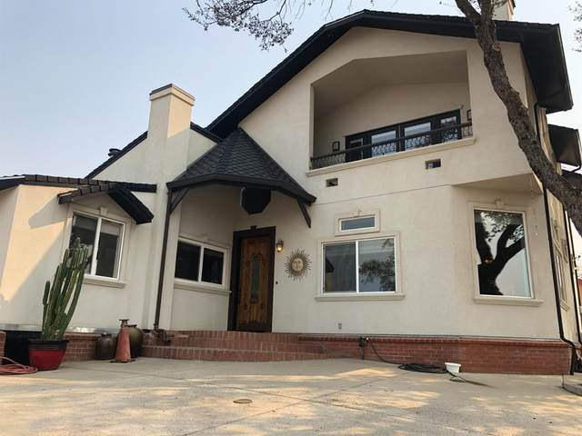3703 Arrowhead #1652, Copperopolis, CA 95228 (MLS #20064945) :: The MacDonald Group at PMZ Real Estate