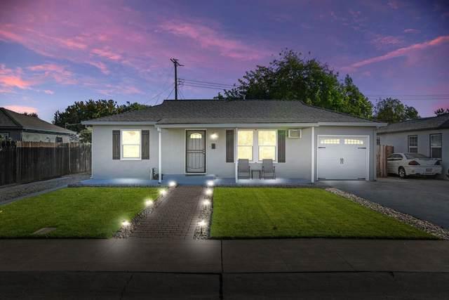 506 Palm Avenue, Lodi, CA 95240 (MLS #20064963) :: Heidi Phong Real Estate Team