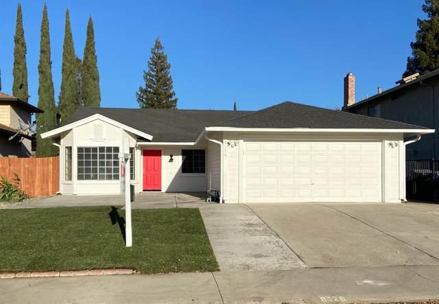 8126 Great House Way, Antelope, CA 95843 (MLS #20064967) :: Keller Williams - The Rachel Adams Lee Group