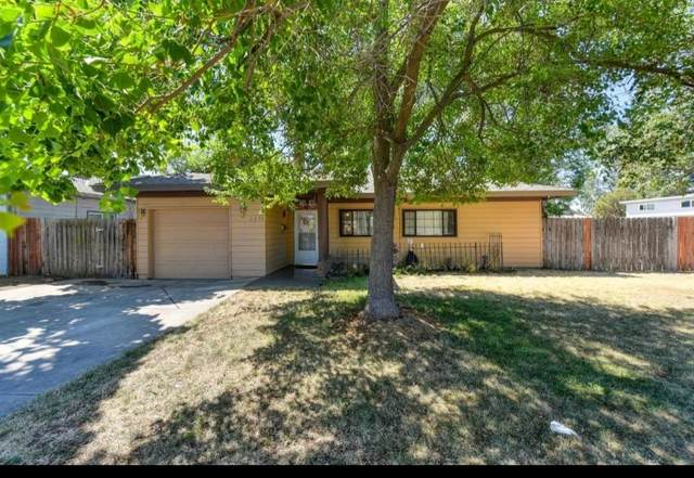 2248 El Camino, Sacramento, CA 95821 (MLS #20064974) :: Heidi Phong Real Estate Team