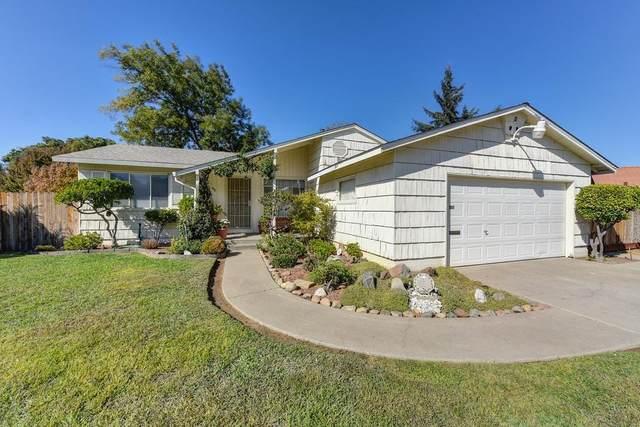 1511 Hesket Way, Sacramento, CA 95825 (MLS #20064978) :: Heidi Phong Real Estate Team