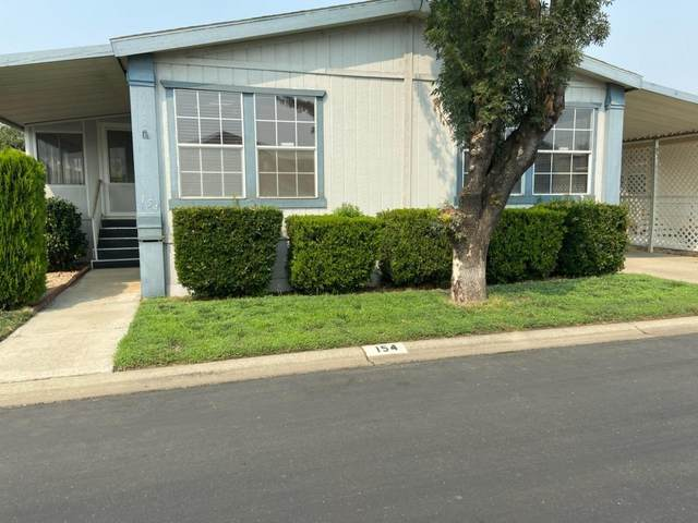 3120 Live Oak Boulevard #154, Yuba City, CA 95991 (MLS #20064997) :: The MacDonald Group at PMZ Real Estate