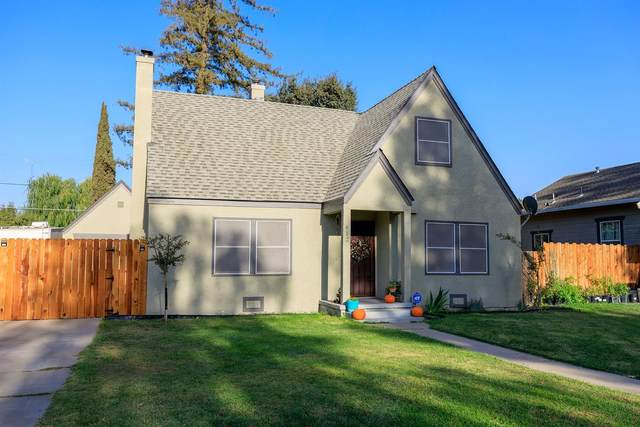 412 D Street, Waterford, CA 95386 (MLS #20065042) :: The MacDonald Group at PMZ Real Estate