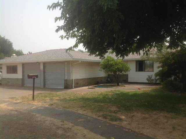 8440 Stevenson, Sacramento, CA 95828 (MLS #20065056) :: Keller Williams - The Rachel Adams Lee Group