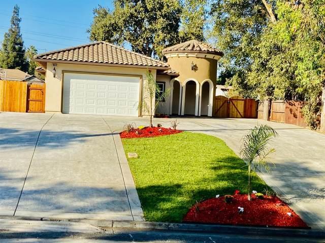 2845 Monte Diablo Avenue, Stockton, CA 95203 (MLS #20065059) :: Heidi Phong Real Estate Team