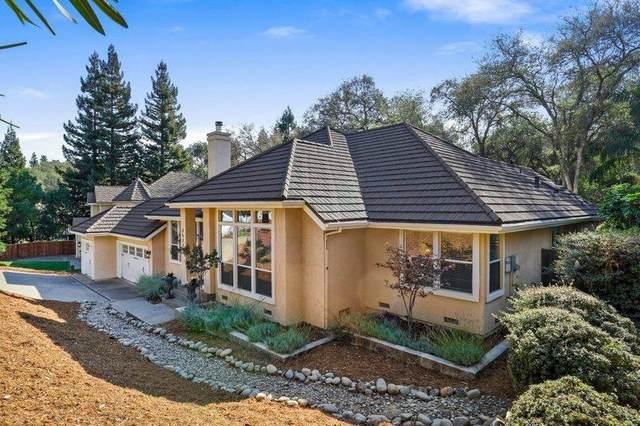 2521 Stratford Circle, El Dorado Hills, CA 95762 (MLS #20065067) :: The MacDonald Group at PMZ Real Estate
