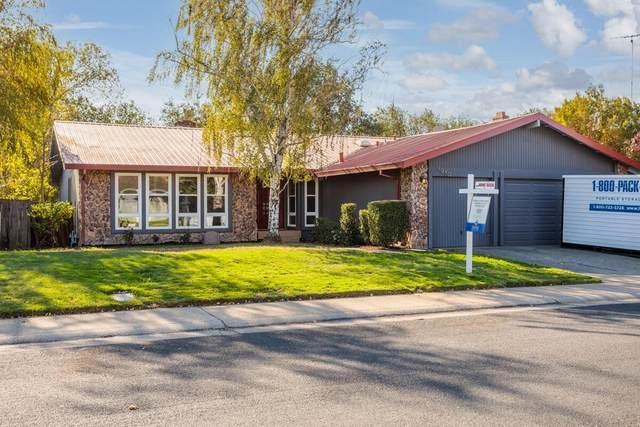 1910 Balboa Drive, Roseville, CA 95661 (MLS #20065083) :: Heidi Phong Real Estate Team