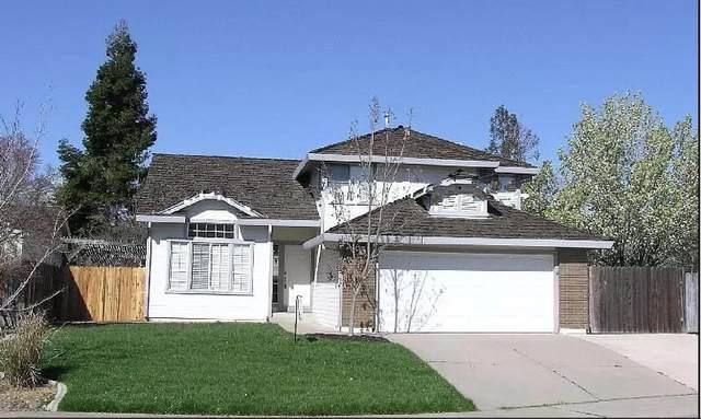 8435 Amrita, Sacramento, CA 95828 (MLS #20065084) :: 3 Step Realty Group