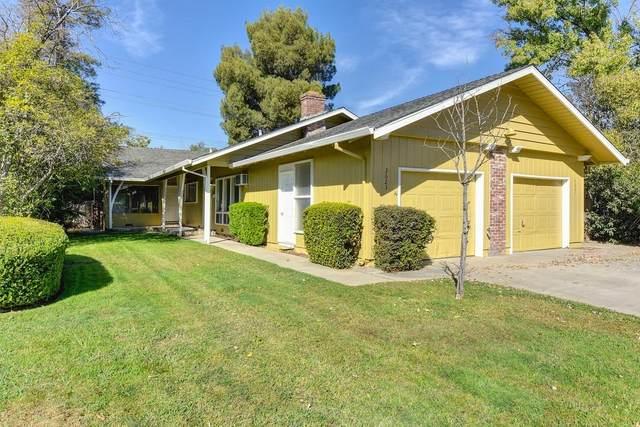 3621-3623 Cody Way, Sacramento, CA 95864 (MLS #20065098) :: Heidi Phong Real Estate Team