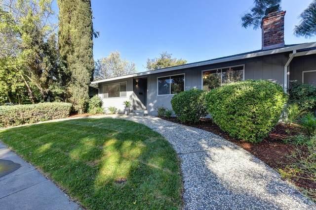 1521 Brown Drive, Davis, CA 95616 (MLS #20065106) :: Keller Williams - The Rachel Adams Lee Group